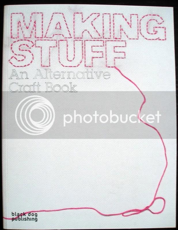 Fan-dabby-dozey Crafty Book