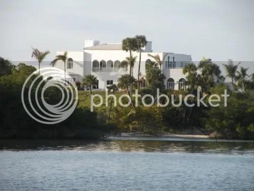 Leach mansion
