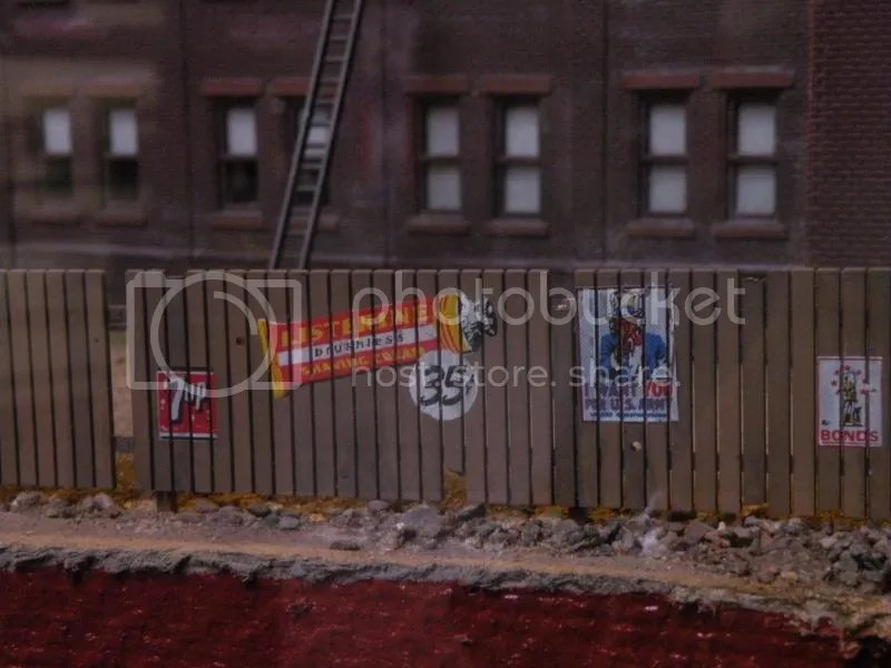 Old Time Graffiti Busters