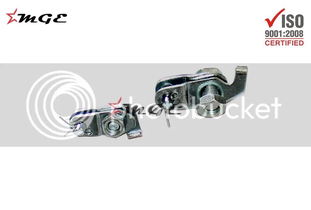 Vespa PX 125 Stella 150 P200 LML Brake Cable Front & Rear