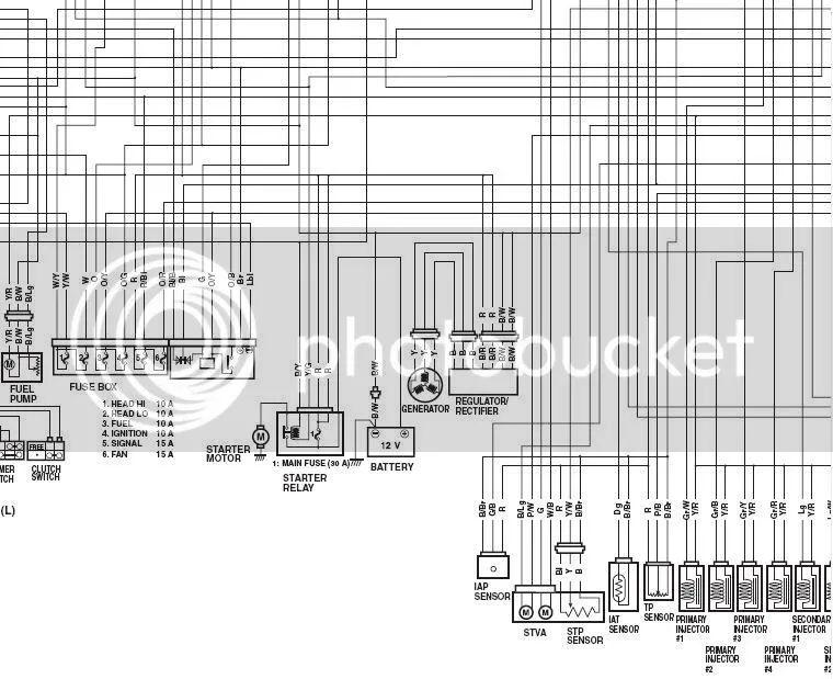 07 gsxr 600 fuel pump wiring diagram