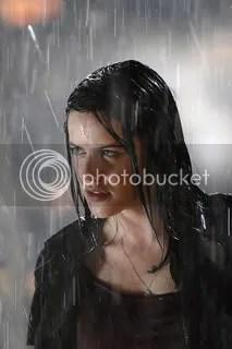 Michelle Ryan as Jaime Sommers