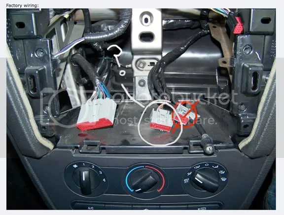 wiringharnesses 2006 ford fusion radio wiring diagram 2006 ford fusion radio wiring harness at crackthecode.co