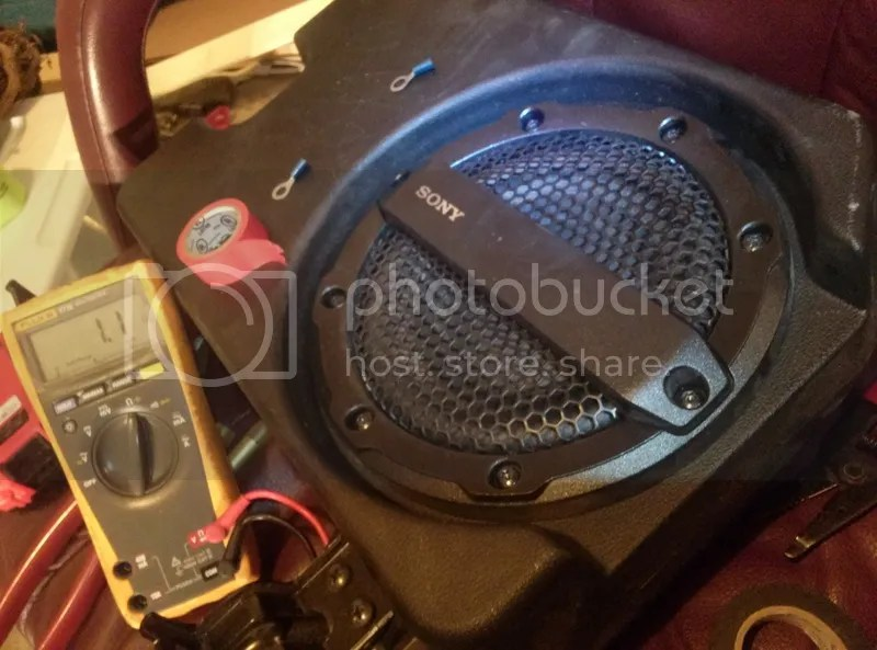 2014 Ford Focus Speaker Wiring Diagram 2013 Focus St Sony Amp Wiring