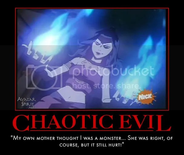 Image result for D&D chaotic evil