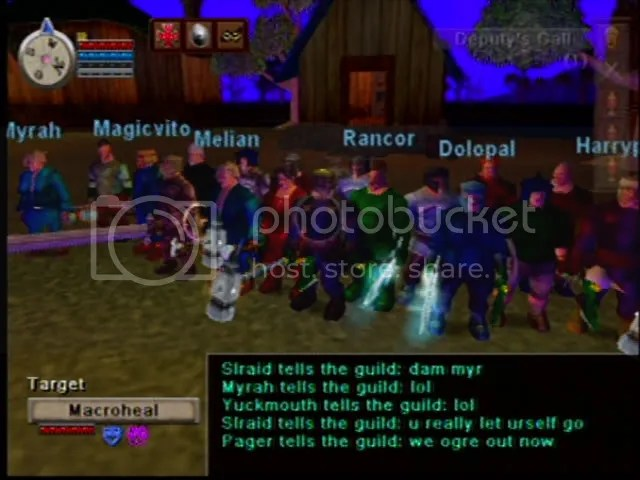 Everquest Online Adventures | Memories, insight, videos
