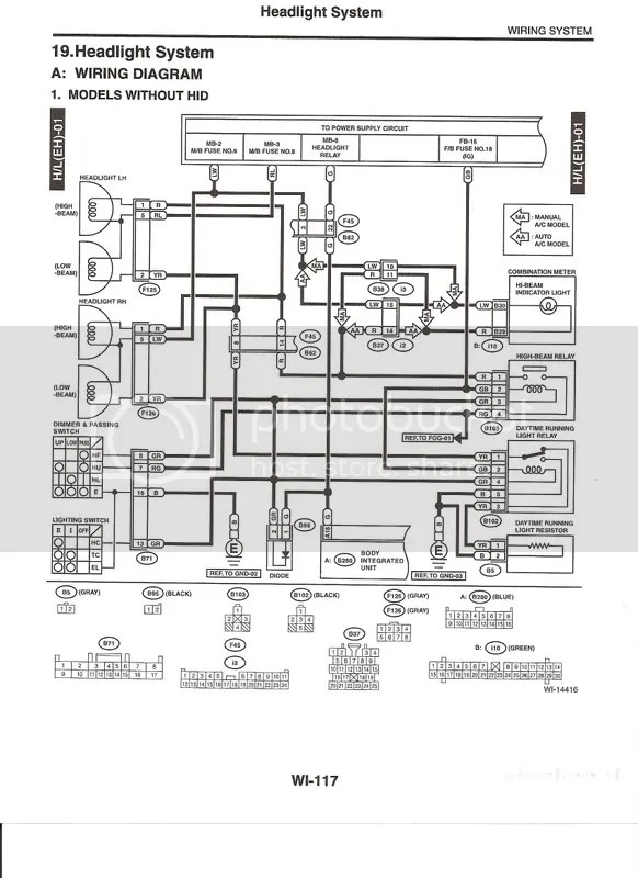[DIAGRAM] Need Help With Headlight Conversion Wiring