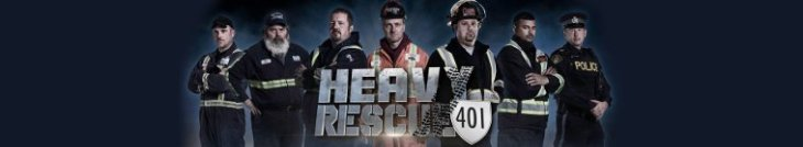 Heavy.Rescue.401.S01E03.720p.HDTV.x264-aAF  - x264 / 720p / HDTV