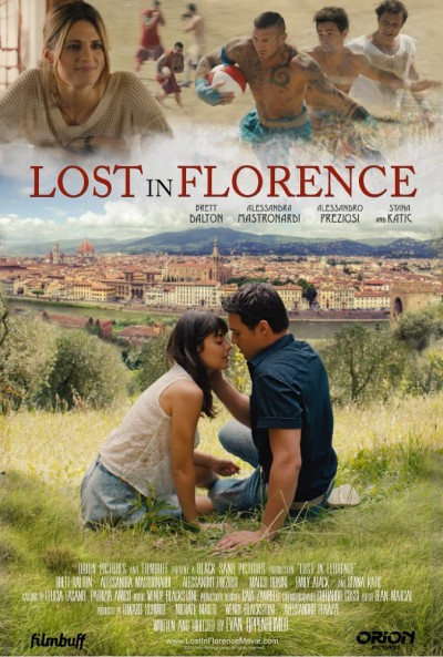 Lost In Florence 2017 720p WEBRip X264 AAC-ETRG