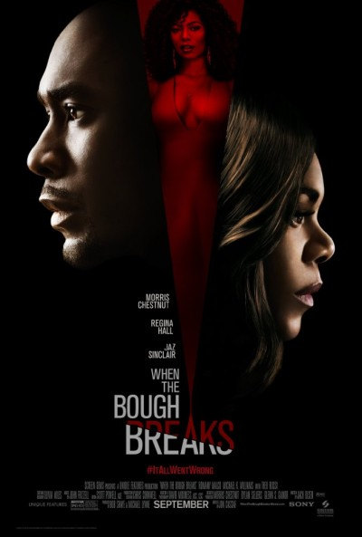 When The Bough Breakes 2016 MULTi COMPLETE BLURAY-BD4U