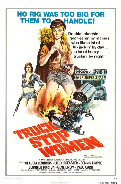 Truck Stop Women 1974 German DL 1080p BluRay x264-WOMBAT