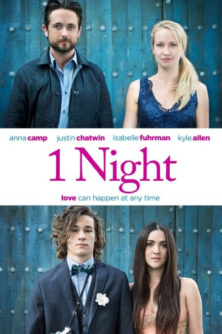 One Night 2016 HDRip XviD AC3-iFT