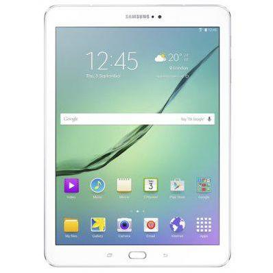 Планшетный ПК Samsung Galaxy Tab S2 9.7 SM-T819 белый (SM-T819NZWESER)