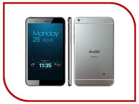 Планшет Dunobil Titan QC 3G (MediaTek MT8321 1.3 GHz/1024Mb/8Gb/Wi-Fi/Bluetooth/Cam/7.0/1280x800/Android)
