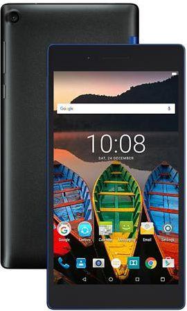 Lenovo Lenovo TAB 3 730X 16GB LTE (черный)
