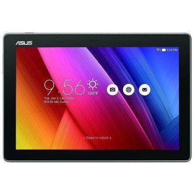 Планшетный ПК ASUS ZenPad 10 Z300CG 8Gb черный (90NP0211-M01500) (90NP0211-M01500)