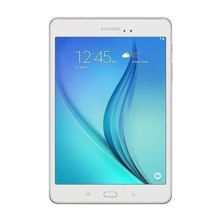 Samsung Galaxy Tab A 8.0 SM-T355 Белый, 16Гб, LTE