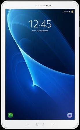 Samsung Galaxy Tab A 10.1 LTE, 16 Гб, Белый