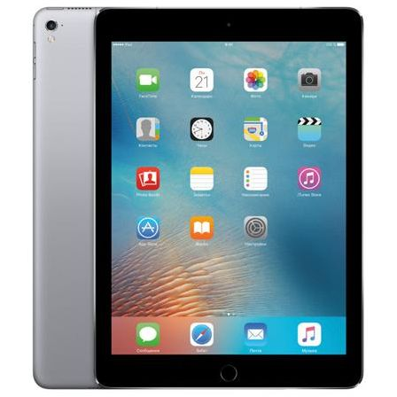 Apple iPad Pro 9.7 32Gb Wi-Fi Cell.Space Grey MLPW2RU/A
