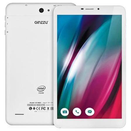 Планшет GiNZZU GT-W831 8.0' 8GB 3G