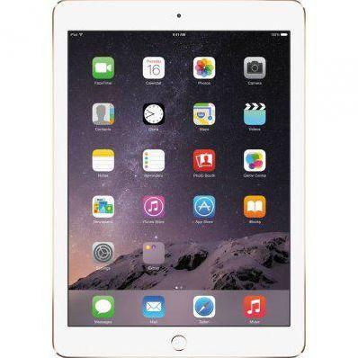 Планшетный ПК Apple iPad Air 2 32Gb Wi-Fi золотистый (MNV72RU/A)
