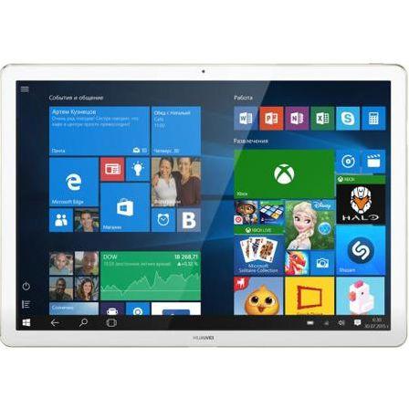 Huawei Matebook HZ-W09 4Гб, 128Гб, Золотой\белый