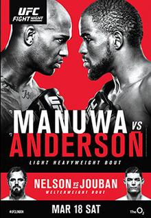 UFC Fight Night 107 Manuwa Vs Anderson HDTV x264-Ebi