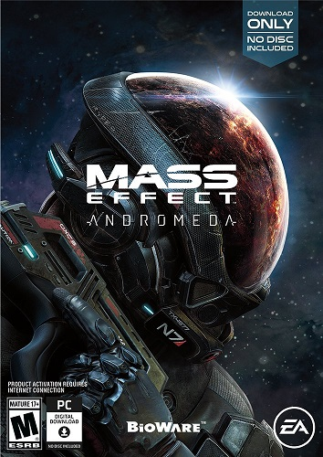 Mass Effect Andromeda-Black Box