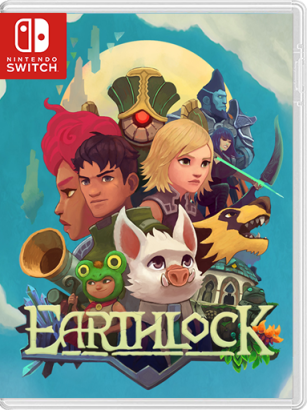 EARTHLOCK Switch NSP XCI