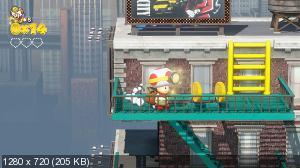 2f33d2ac60ecbd761b00bb2ed7e75202 - Captain Toad Treasure Tracker Switch XCI NSP