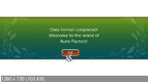 Rune Factory 4 Special Switch NSP - Switch-xci com