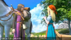 f011bf12e124f40c5ba0782d813ce839 - DRAGON QUEST XI S: Echoes of an Elusive Age - Definitive Edition Switch NSP XCI