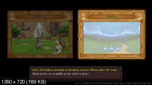 4f3cb3703ce4fa3a23439011dadec23f - DRAGON QUEST XI S: Echoes of an Elusive Age (DEMO) Switch NSP