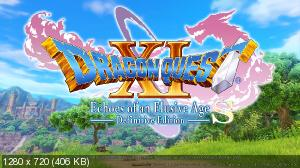 e4f06735d76a0964d1d29bb9373f000f - DRAGON QUEST XI S: Echoes of an Elusive Age - Definitive Edition Switch NSP XCI