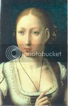 Reina Juana de Castilla