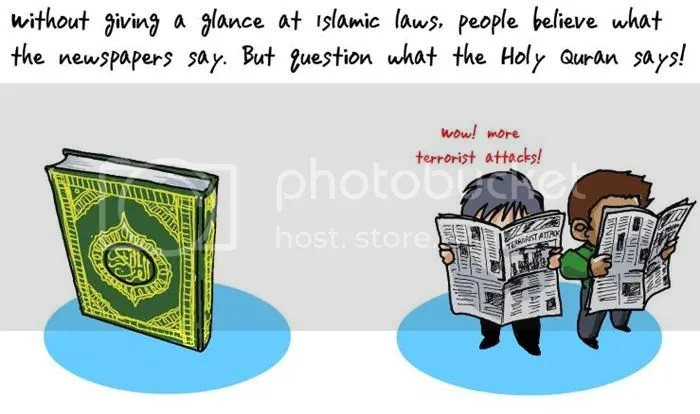 islam discrimination quotes