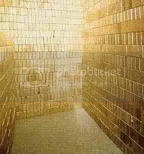 gold bricks photo: Gold Bricks 147c7ed0.jpg