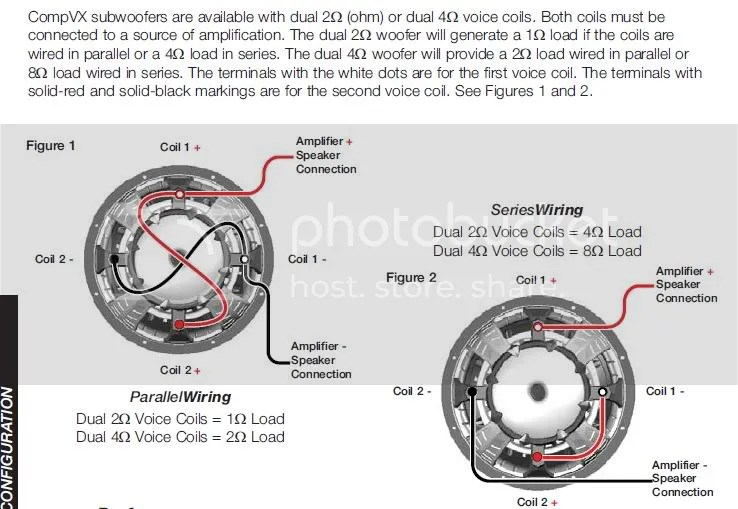 Kicker L7 Wiring Diagram efcaviation – Kicker L7 Subs Wiring-diagram