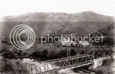 Foto de San Antolin, de Modesto Montoto, en 1917
