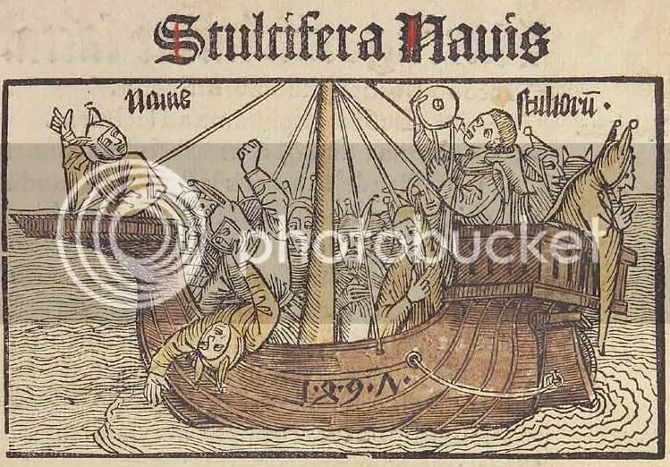 La stultifera navis de las comunidades autónomas españolas, locas consumidoras de recursos