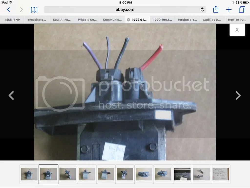 hight resolution of  mechanic did check those out for me and said everything was fine there and most likely it is the blower motor resister and not the blower motor itself