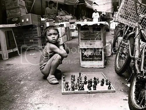 Chess in the Philippines
