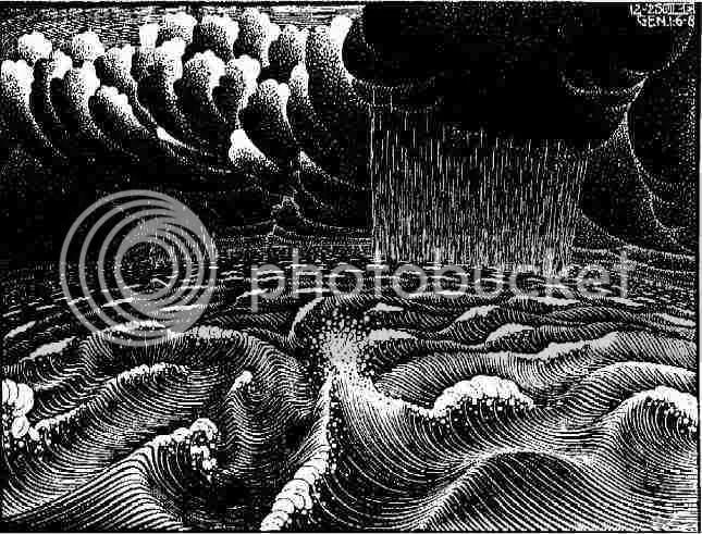 Escher-Tormento