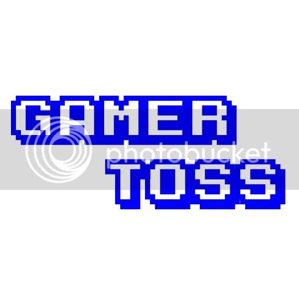 GamerToss logo