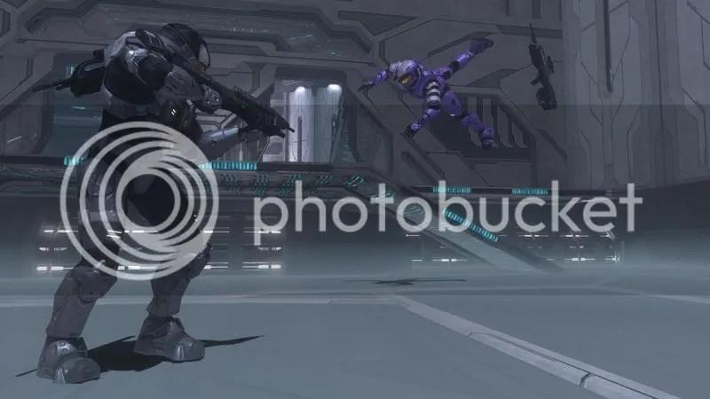 Halo 3 Cold Storage 3