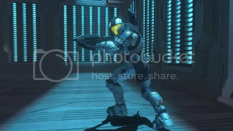 Halo 3 Cold Storage 6