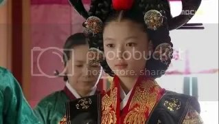 yeon u from k-drama the moon that embraces the sun