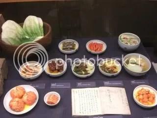 Kimchi photo by Michelle Correa