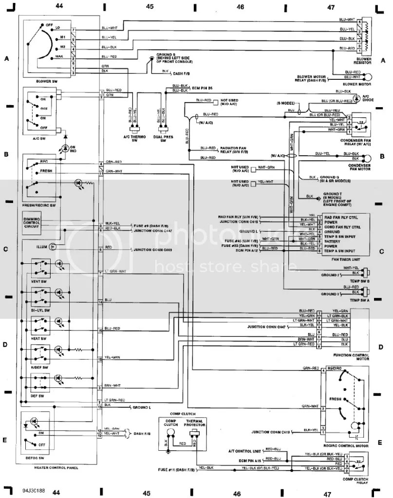 medium resolution of h overheating honda prelude forum hope this helps honda prelude wiring diagrams