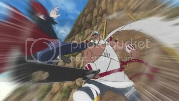 Top 10 Greatest Naruto Battles
